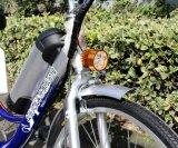 Das neue 24 Zoll-preiswerter Preis-elektrische Stadt-Fahrrad-Fahrrad für Verkauf