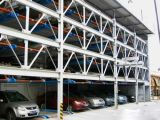 5-6 слои сползая и поднимая подъем стоянкы автомобилей автомобиля системы Psh стоянкы автомобилей