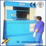 Cnc-Zahl-Steuerhydraulischer Schlauch-quetschverbindenmaschine