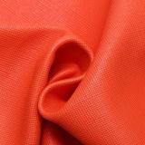 кожа PU Cuir Taiga толщины 1.2mm синтетическая для сумок женщин