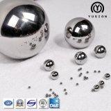 Шарик хромовой стали Yusion/шарик подшипника стальной (AISI52100)