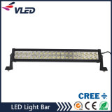 20 polegadas 120W duplo LED Row Light Bar para o caminhão ATV Offroad