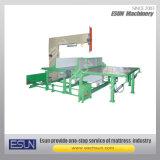 Автоматический вертикальный автомат для резки пены (ELQ-4LB)