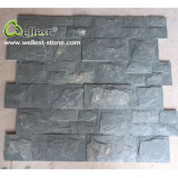 Grade all'ingrosso un Mushroom Surface Green Slate Wall Tiles