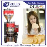 A alta qualidade Coreia soprou máquina estalada do bolo de arroz