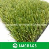 Relvado sintético da natureza da grama de Allmay