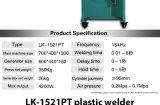 Soldadora plástica ultrasónica para PVC, el PE, PP