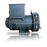 Безщеточный генератор используемый в малом двигателе дизеля