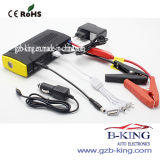 13600mAh Multi-Function 12V Car Jumpers