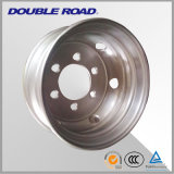 Оправы 22 дюймов 100 оправ спицы 17.5 алюминиевых колеса стали колеса 14X6 тележки