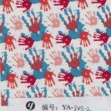 Película Hydrographic da impressão de transferência da água da parede de Handprint da largura de Yingcai 0.5m