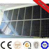 Poli/mono comitato solare di alta qualità per il sistema di energia solare dell'impianto di ad energia solare