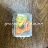 Veilig Materieel Goed voor de Oordopjes van het Oor met Verpakking