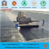 ダムはさみ金で使用されるHDPE Geomembrane