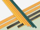 Fascio di fibre ottiche resistente, FRP/GRP Rod/barra dell'alcali e dell'acido