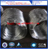 Electric Galvanized Wire Strong Toughness Factory Direct Sale