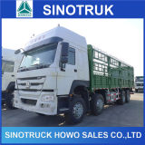 Camion resistente del carico di prezzi di fabbrica HOWO 6X4 da vendere