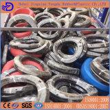 Manguito hidráulico de alta presión/fabricantes de goma hidráulicos del manguito