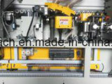 유럽 시장 작은 가장자리 Bander 4개의 기능 단위 Edgebanding 소형 작은 기계