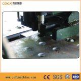 打つことのための鋼板油圧機械