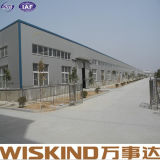 Cost basso New Light Steel Structure per Workshop/Warehouse