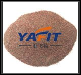 석류석 모래 폭파 Waterjet 석류석 30/60의 메시 석류석 모래