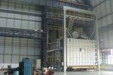 Traitement thermique élevé personnalisé de vieillissement de gaz de four