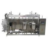 フルオートマチック1000L/H管状のヨーグルトUhtの低温殺菌器