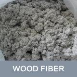 Деревянные добавки ступки конструкции волокна
