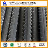 Q345 12m GB Standardkohlenstoffstahl-verformter Stab