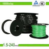 SolarCables/PV Kabel des Großhandelschina-Markt-für 2.5/4/6mm2