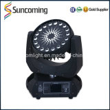 RGBW 4 in 1 200W Disco LED Moving Head van DJ