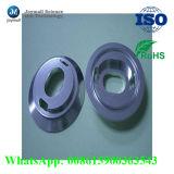 Anodisierte Aluminium Druckguß mit CNC maschinell bearbeitetem drehenprozeß