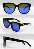 Gafas de sol plásticas de la manera del diseñador a estrenar para las mujeres/señora (DP1167YZ)