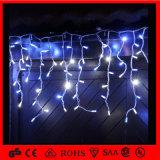 多彩な屋外の休日LEDのクリスマスの装飾の白いつららライト