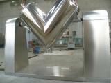 Mezclador/mezclador de la forma de V