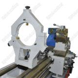 [هوريزوتل] نوع كبيرة تجويف [هي برسسون] مخرطة آلة ([ك62100])