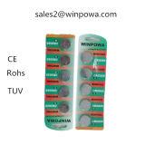 Cr2032 de Batterij van het Lithium voor Verre Reeks Liftmaster