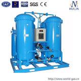 Генератор азота Psa высокой очищенности (99.999%, ISO9001)