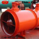 Ventilador de ventilação quente da mina da venda de carvão de China