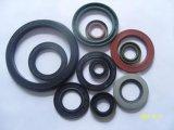 Residuo di Hcr della gomma di silicone di Htv della prova di petrolio