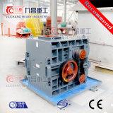 Máquina do triturador para o esmagamento da mineração do triturador de rolo triplo
