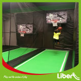 Indoor populaire Trampoline Park pour Center