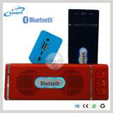 Altavoz de radio portable del altavoz FM de Bluetooth MP3