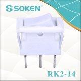 Interruttore di attuatore elettrico di Soken Rk2-14 1X2