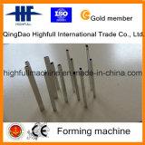 Staaf Van uitstekende kwaliteit van het Verbindingsstuk van het Aluminium van de Prijs van de Fabriek van China de Concurrerende