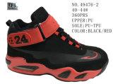 Numéro 49476 chaussures d'action de basket-ball d'hommes