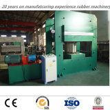 Xlb-D800 * 800 * 1 Borracha Moldagem Press Machine
