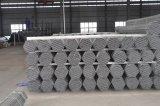Pipe en acier galvanisée circulaire - 5