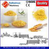 Machine de développement de céréales du petit déjeuner